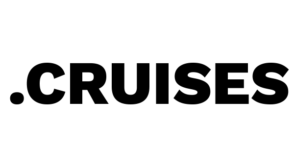 cruises domain logo